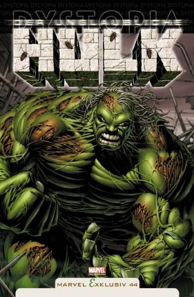 Marvel Exklusiv 44: Hulk Dystopia