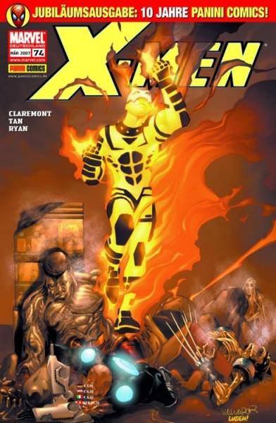 X-Men 74