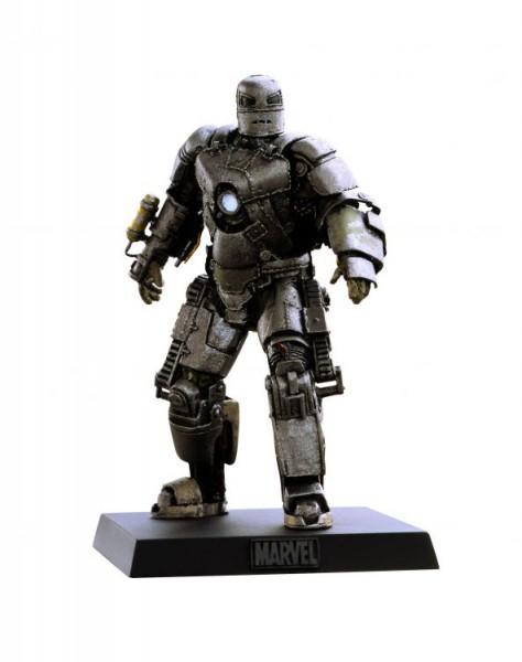 Marvel-Figur: Iron Man Klassik