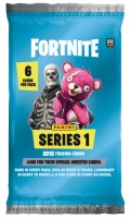 Fortnite Trading Cards - Pack