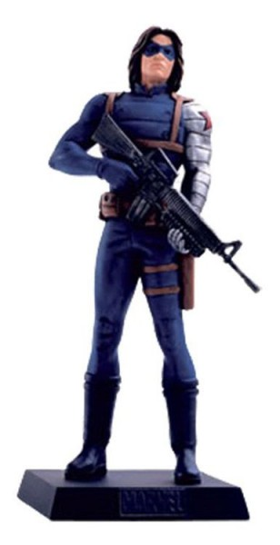 Marvel-Figur: Winter Soldier
