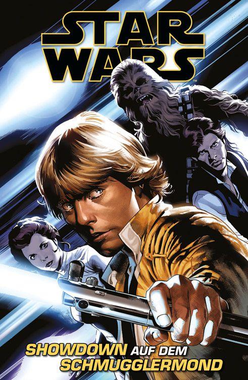 Star Wars: Showdown auf dem...