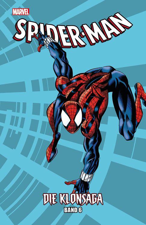 Spider-Man: Die Klonsaga 6