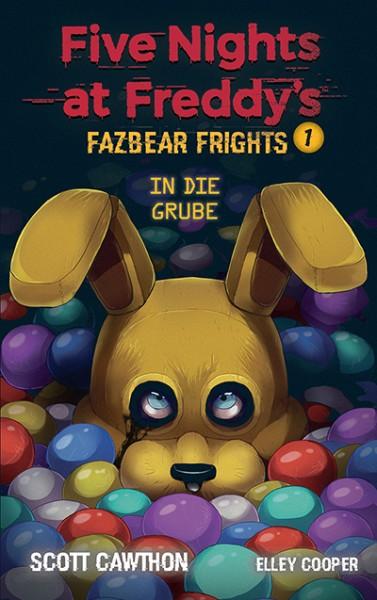 Five Nights at Freddy's: Fazbear Frights 1 - In die Grube