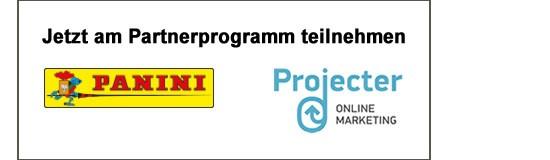 Paninishop-Partnerprogramm