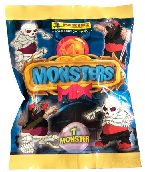 Monsters Mix 3D - Flowpack