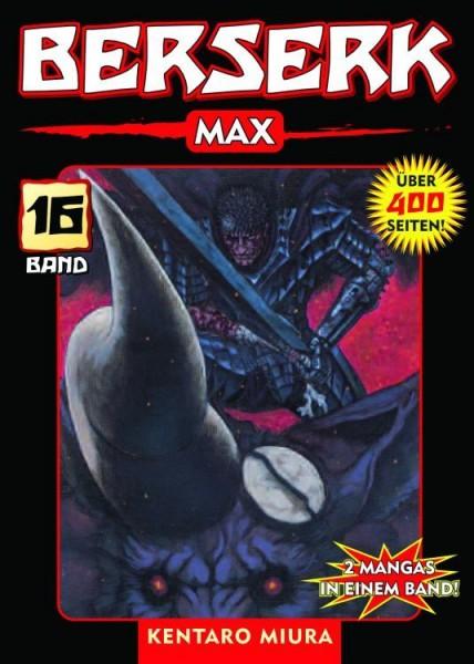 Berserk Max 16