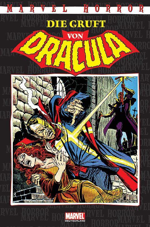Marvel Horror: Die Gruft von Dracula 2