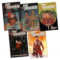 Star Wars Comics: Poe Dameron Bundle