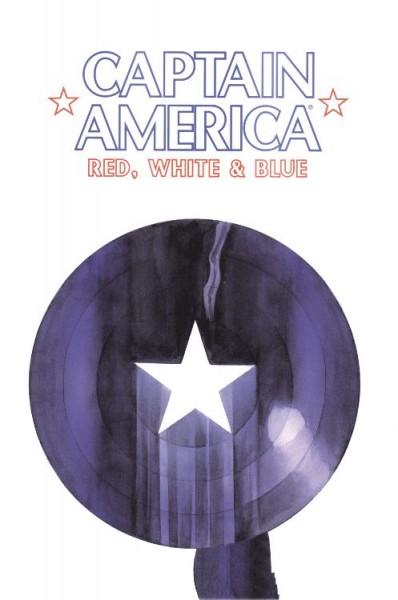 Captain America: Rot, Weiss und Blau