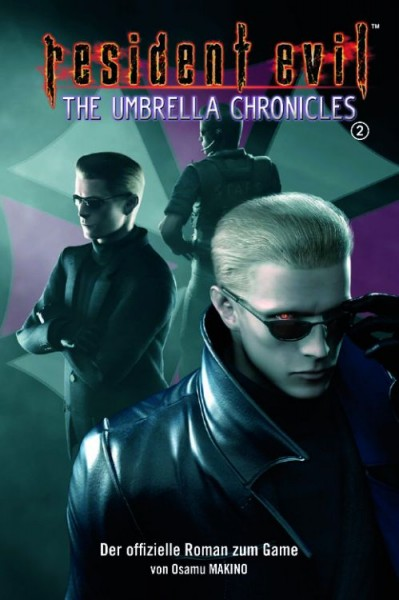 Resident Evil 11: Umbrella Chronicles 2