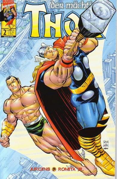 Der Maechtige Thor 2