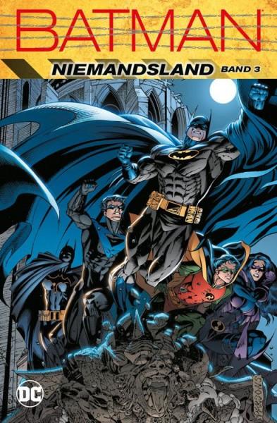 Batman: Niemandsland 3