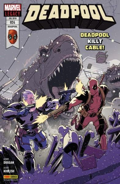 Deadpool 24 (2016)