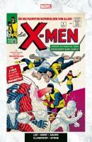 Marvel Klassiker: X-Men Hardcover