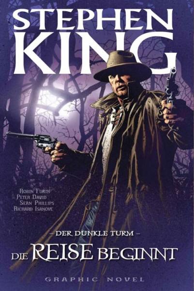 Stephen King: Der dunkle Turm 6: Die Reise beginnt