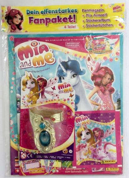 Mia and Me 09/18