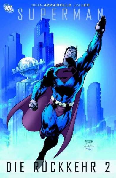 Superman: Die Rückkehr 2