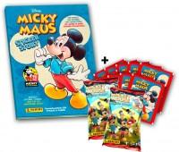 90 Jahre Micky Maus Sammelkollektion - Minibundle 2
