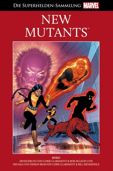 Die Marvel Superhelden Sammlung 72 - New Mutants