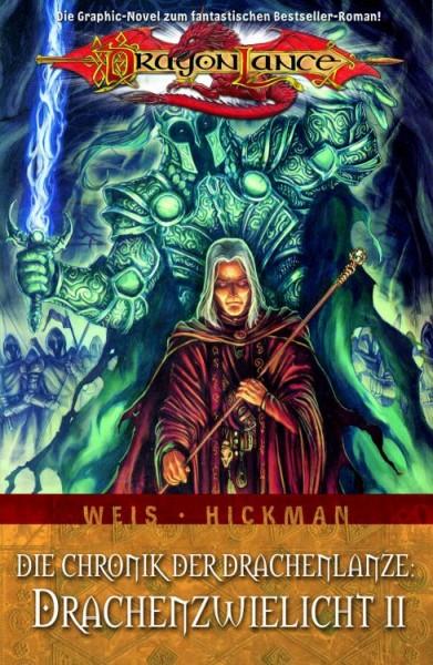 Dragonlance: Die Chronik der Drachenlanze II: Drachenzwielicht 2