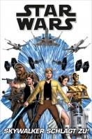 Star Wars: Skywalker schlägt zu Cover