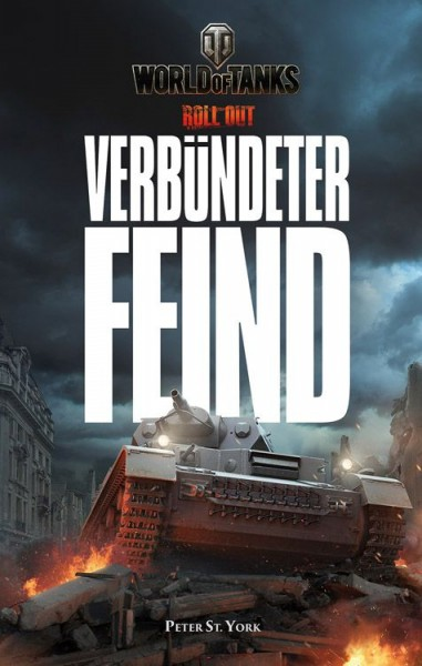 World of Tanks: Verbündeter Feind