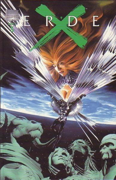 Erde X 5