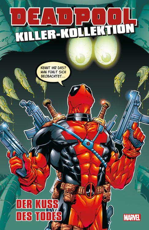 Deadpool Killer-Kollektion 5: Der...