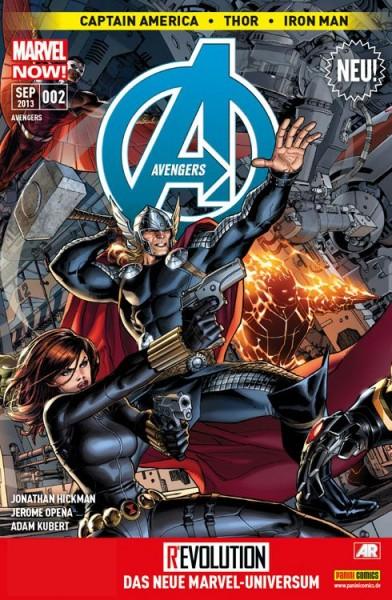 Avengers 2 (2013)