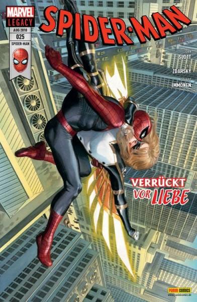 Spider-Man 25 (2016)