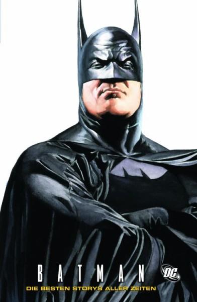 Batman: Die besten Storys aller Zeiten