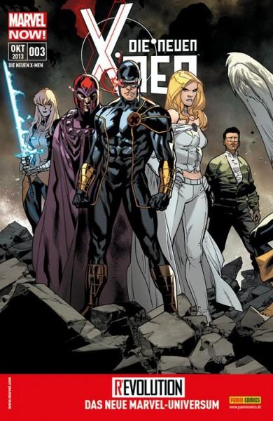 Die neuen X-Men 3