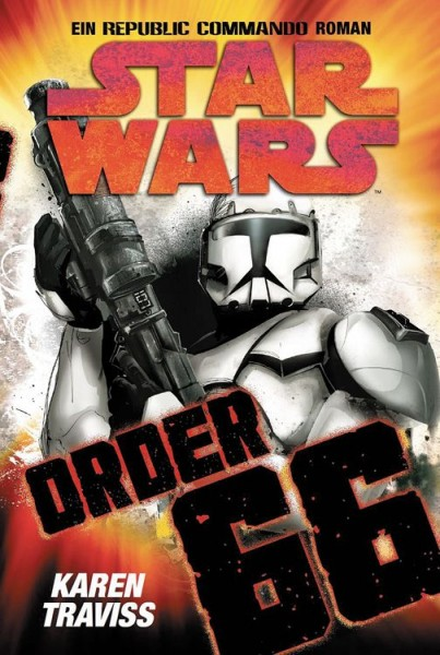 Star Wars - Republic Commando - Order 66