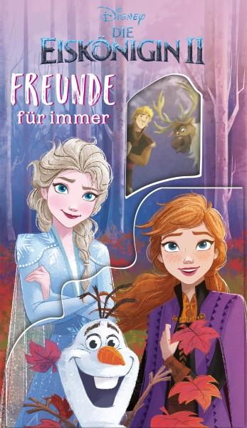 Disney Die Eiskönigin 2 - Freunde für immer! - Pappbilderbuch