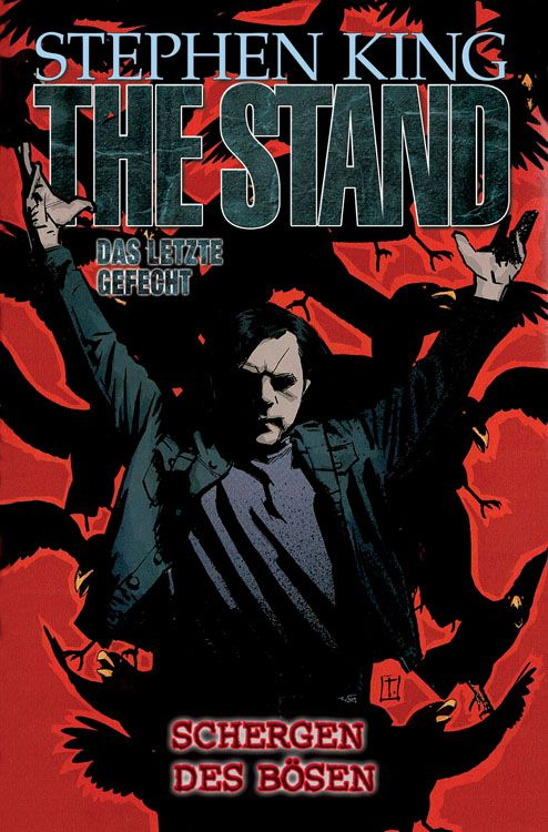 Stephen King - The Stand 4: Schergen...