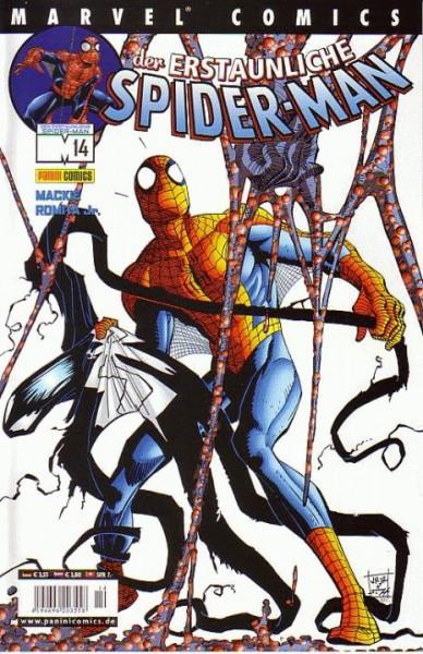 Der erstaunliche Spider-Man 14