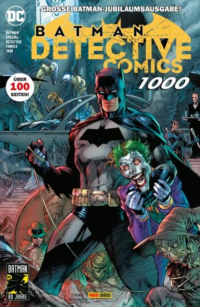 Batman Special: Detective Comics 1000