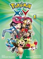 Pokémon X und Y 1