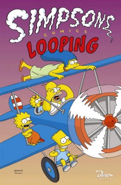 Simpsons Sonderband 5: Loopings