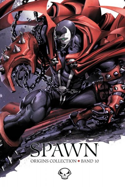 Spawn Origins Collection 10