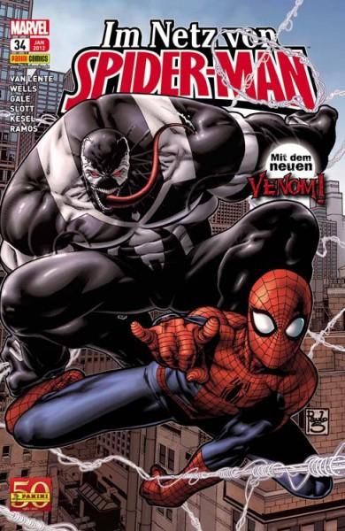 Im Netz von Spider-Man 34