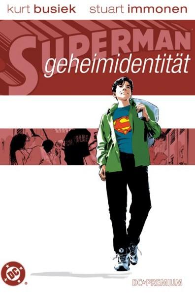 DC Premium 33: Superman - Geheimidentität