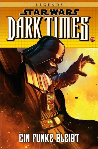 Star Wars Sonderband 85: Dark Times - Ein Funke bleibt