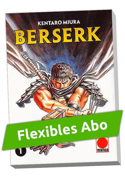 Flexibles Abo - Berserk