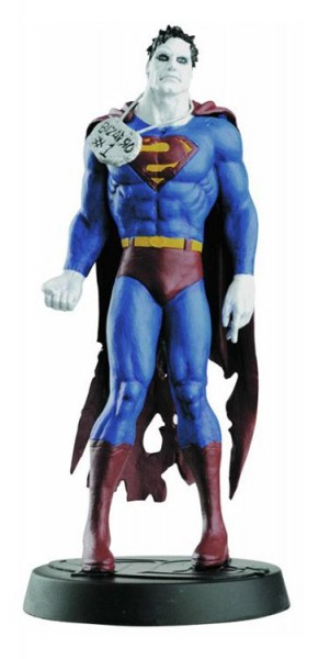 DC-Figur: Bizarro