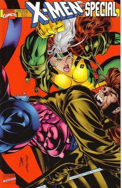 X-Men Special 1
