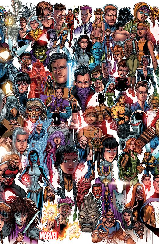 X-Men 5: Ziemlich beste Feinde...