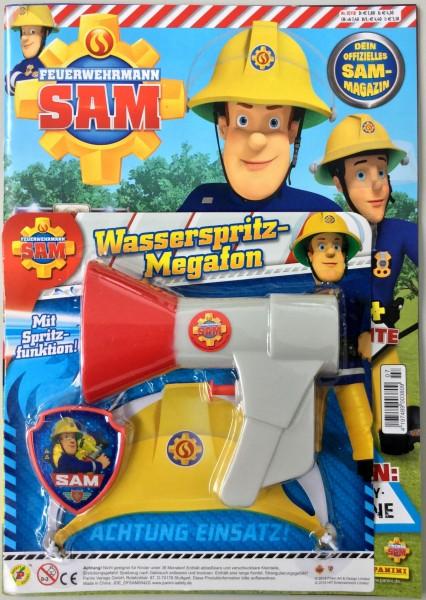 Feuerwehrmann Sam 07/18