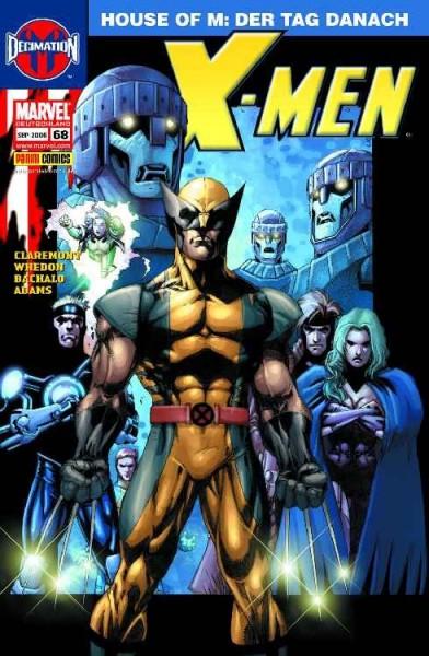 X-Men 68